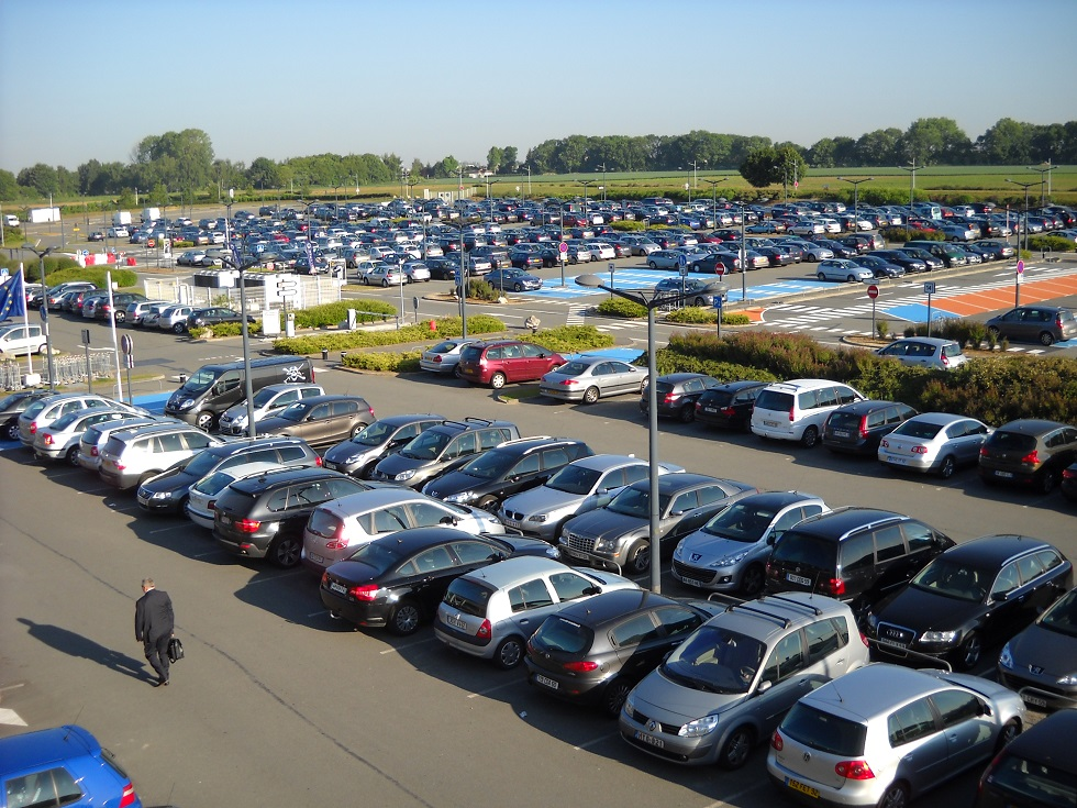 Reptéri parkolás Budapesten a F.A.P.-al