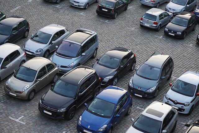 Ferihegy auto parkoló