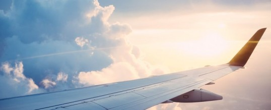 9 tipp, hogy a repülős utazás ne egy rémálom, hanem igazi felüdülés legyen
